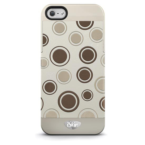 Apple iPhone 5G / 5S / 5SE - iSkin Vibes Series Case