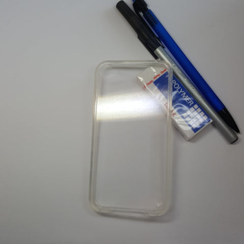 Apple iPhone 4G/4S - Silicone Phone Case