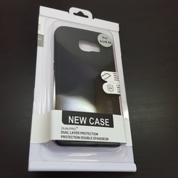 Samsung Galaxy S6 - TanStar Slim Sleek Dual-Layered Case