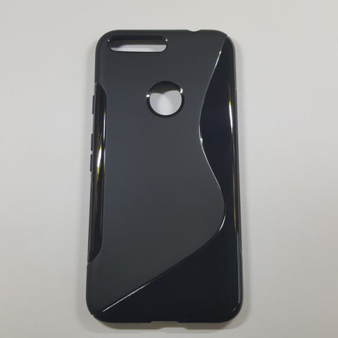 Google Pixel - S-line Silicone Phone Case