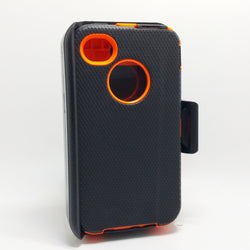 Apple iPhone 4G/4S - Defender Case