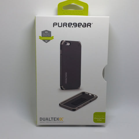 Apple iPhone 6 Plus / 6S Plus - Puregear DualTek Case