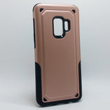 Samsung Galaxy S9 - Slim Sleek Dual-Layered Armor Case