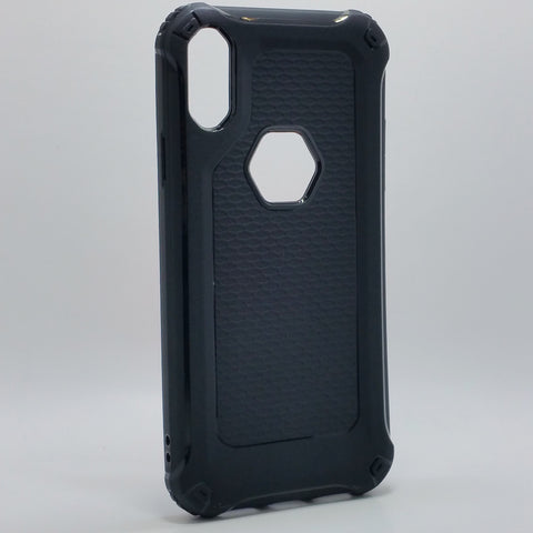 Apple iPhone X - Shockproof Soft Silicone Case