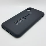 Apple iPhone X - I Want Personality Not Trivial Case with Kickstand Color