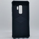Samsung Galaxy S9 Plus - Shockproof Soft Silicone Case