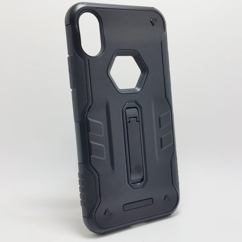 Apple iPhone X - Project Transformer Case with Kickstand