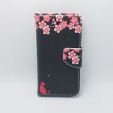 Apple iPhone 6 / 6S - Book Style Wallet Case with Design