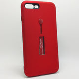 Apple iPhone 7 Plus / 8 Plus - I Want Personality Not Trivial Case with Kickstand Color