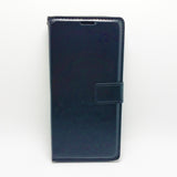 Samsung Galaxy Note 8 - Magnetic Wallet Card Holder Flip Stand Case [Pro-Mobile]