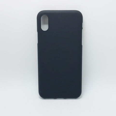 Apple iPhone X - Silicone Phone Case