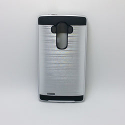 LG G4 - Slim Sleek Brush Metal Case