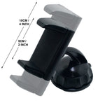 Universal Window Phone Car Mount Holder