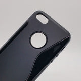Apple iPhone 5G / 5S / SE - S-Line Silicone Phone Case
