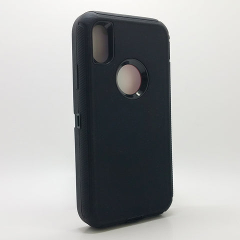 Apple iPhone X - Armour Defender Case