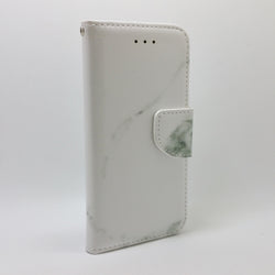 Apple iPhone X / XS - New Book Style Wallet Case with Design