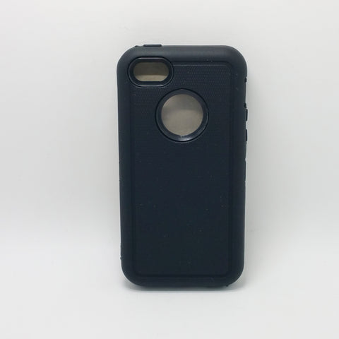Apple iPhone 5C - Armour Defender Case With Film