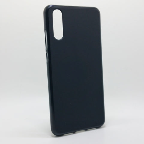 HuaWei P20 - Slim Sleek Soft Silicone Phone Case [Pro-Mobile]