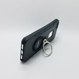Apple iPhone 5 / 5S / SE - Aluminum Case with Ring Kickstand