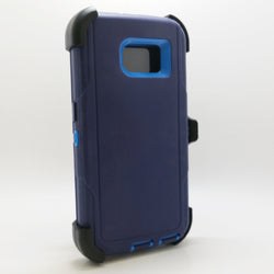 Samsung Galaxy S6 - Defender Case
