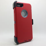 Apple iPhone 6G Plus / 6S Plus - Defender Case