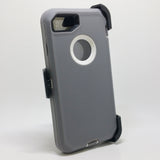 Apple iPhone 7 / 8 - Fashion Defender Case