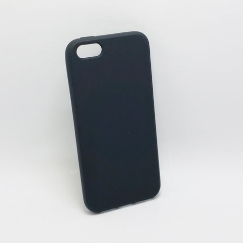 Apple iPhone 5 / 5S / SE  - Silicone Phone Case