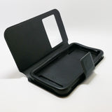 Universal 5.4-5.9 inches - Universal Leather View Series Case