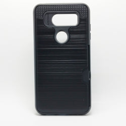 LG V30 - Slim Sleek Case with Credit Card Holder Case