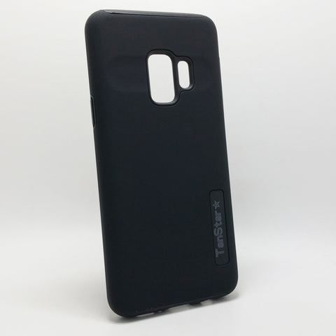 Samsung Galaxy S9 - TanStar Slim Sleek Dual-Layered Case