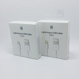 Apple Lightning to USB Data Cable - 2 Meter