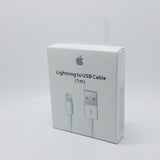 Apple Lightning to USB Data Cable - 1 Meter
