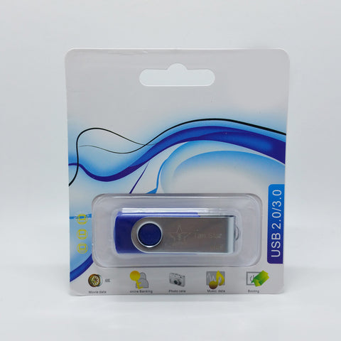 TanStar SecureVault - 32GB USB Flash Drive