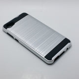Alcatel A50 - Slim Sleek Brush Metal Case