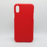 Apple iPhone X / XS - Goospery Soft Feeling Jelly Case