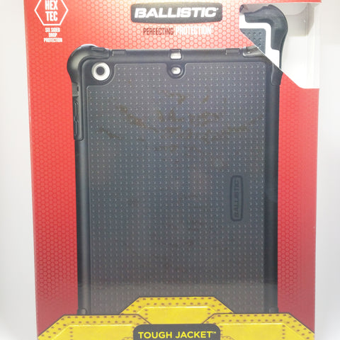 Apple iPad Air - Ballistic Tough Jacket Case