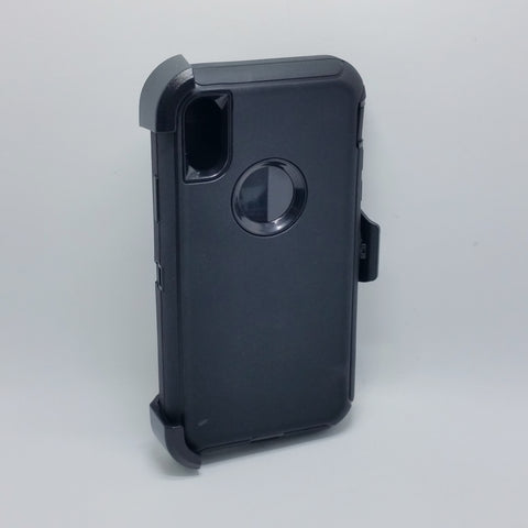 Apple iPhone X - Defender Case