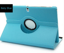 "Samsung Galaxy Tab Pro 10.1"" - 360 Leather Case"