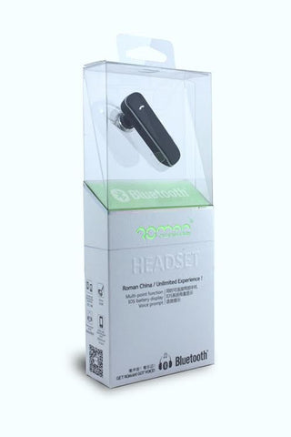 Roman X3S Bluetooth - Headset