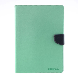 Apple iPad 2 / 3 / 4 - Goospery Fancy Diary Case