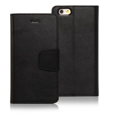 Apple iPhone 6G Plus / 6S Plus - Goospery Sonata Diary Case
