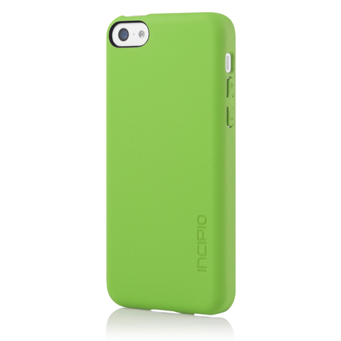 Apple iPhone 5C - Incipio Ultra Thin Snap-On Case
