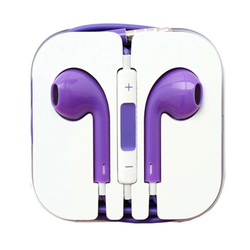 Apple Earpods with Remote and Mic (Mixed Colors)
