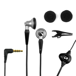 BlackBerry Earphone Business Grade with Mic