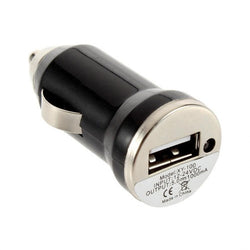 Mini USB Car Charger Adapter