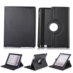 Apple iPad 2/3/4 - 360 Leather Case