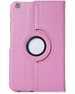 "Samsung Galaxy Tab 3 8""- 360 Leather Case"
