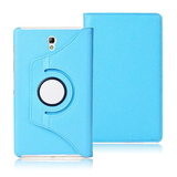 "Samsung Galaxy Tab S 8.4"" - 360 Leather Case"