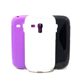 Samsung Galaxy S3 Mini - Silicone Phone Case