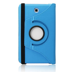 "Samsung Galaxy Tab 4 7"" - 360 Leather Case"